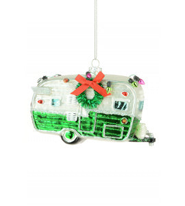 Caravan decoration