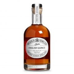 Tiptree English Quince gin liqueur