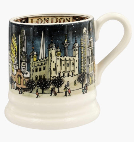 Emma Bridgewater London landscape Mug