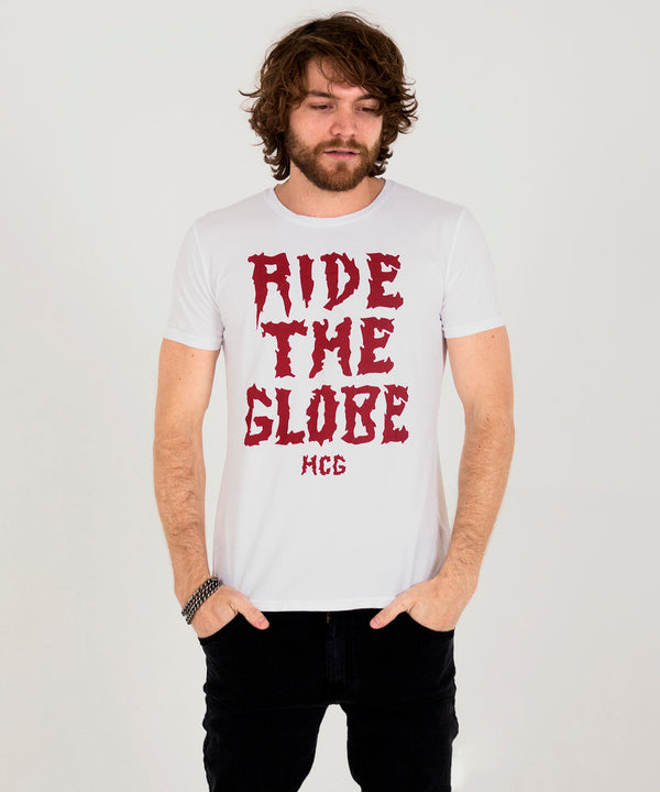 HOT RIDE 273 T-SHIRT