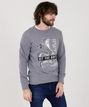 KIT SWEATSHIRT