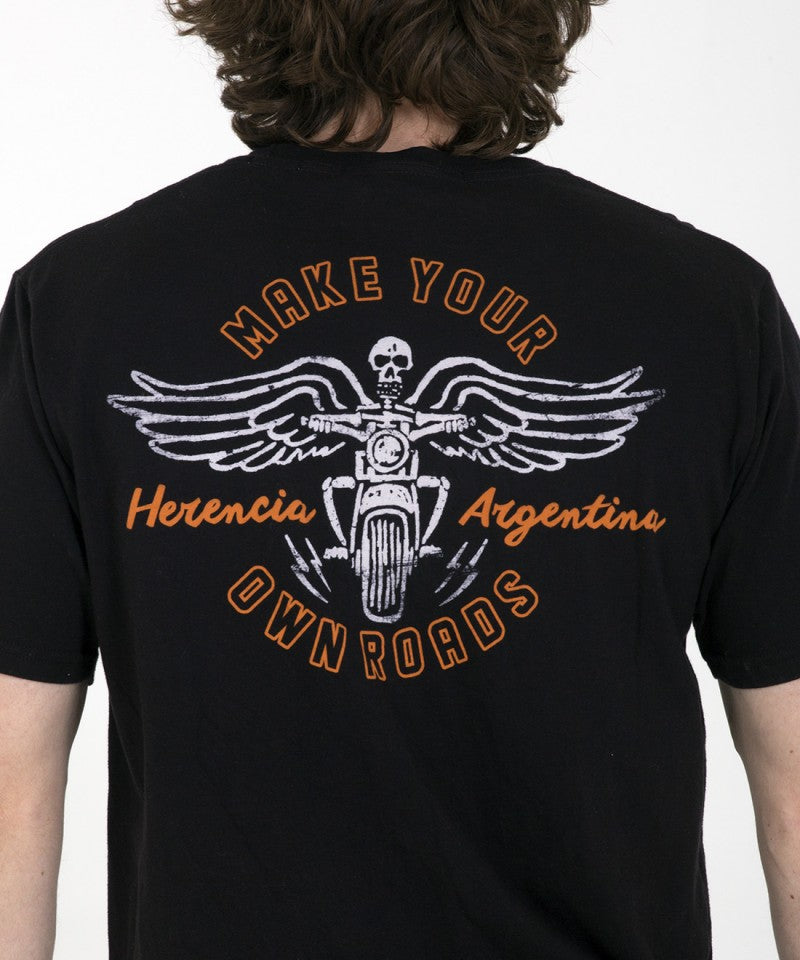 RAT ROD 256 T-SHIRT