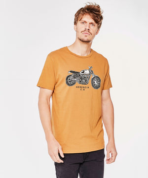 RAT ROD 259 T-SHIRT