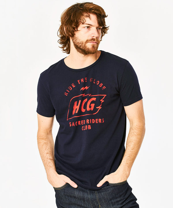 HOT RIDE 284 T-SHIRT