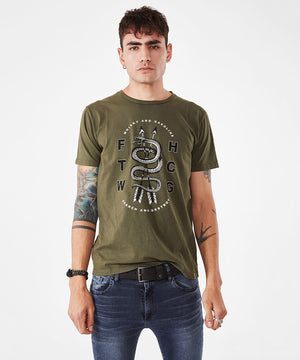 RAT ROD 263 T-SHIRT