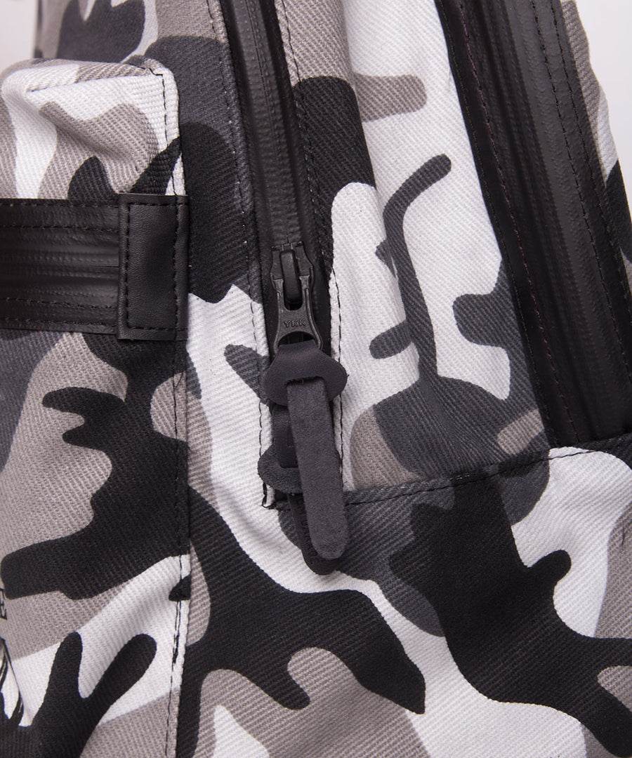 CAMOUFLAGE HCG BACKPACK