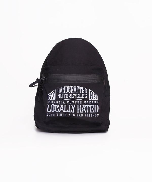 WE RIDE HCG BACKPACK