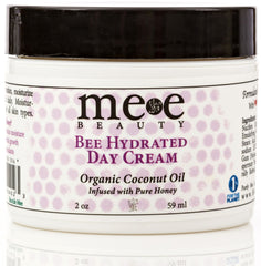 Honey, Mee, Beauty, bee, nourished, face, cream, skin, care, skin_care, skincare, moisturizer