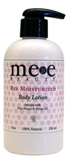 Mee, Beauty, Bee, Moisturized, Body, Lotion, NYC, Honey, Hemp, oil