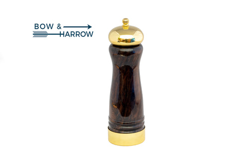 Rosewood Pepper Mill