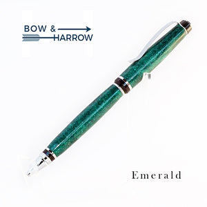 "DiamondCast ""The Skinny"" Ballpoint"