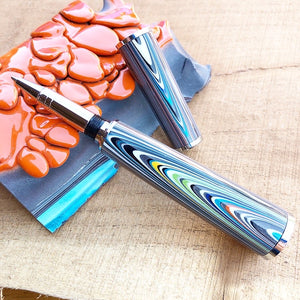 Jeep Fordite | The Pinna | Rollerball