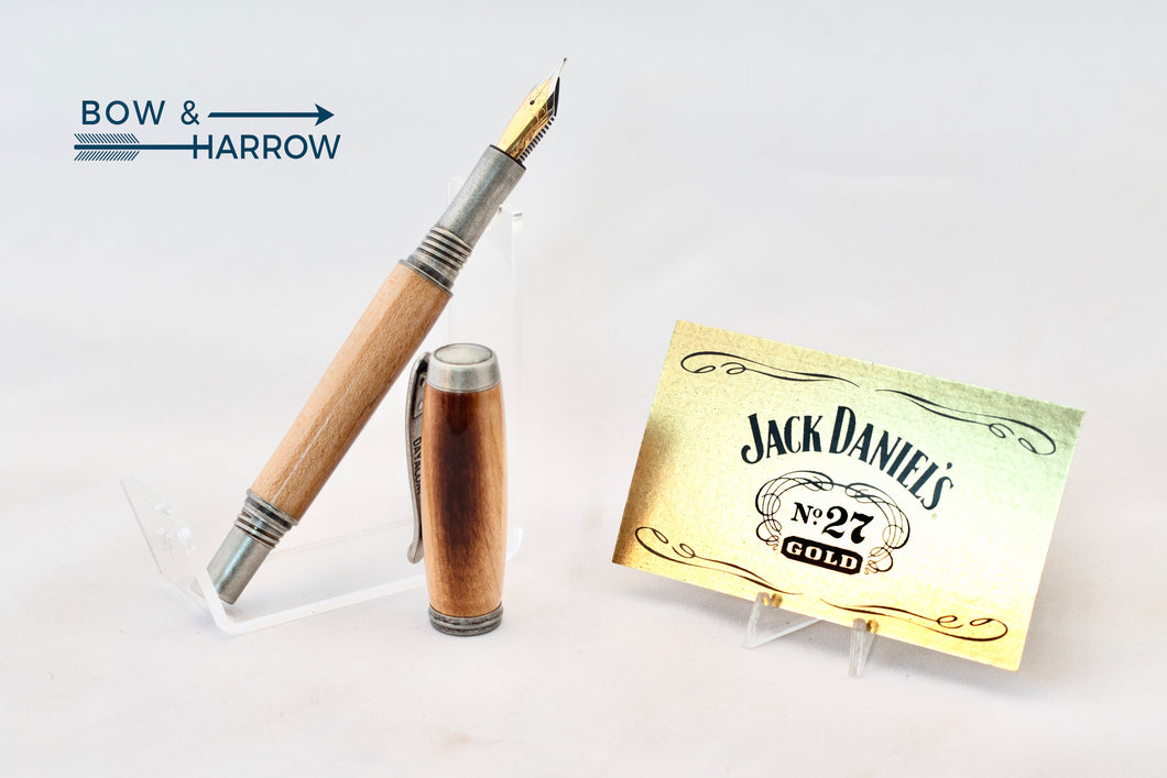 JD Gold Pen