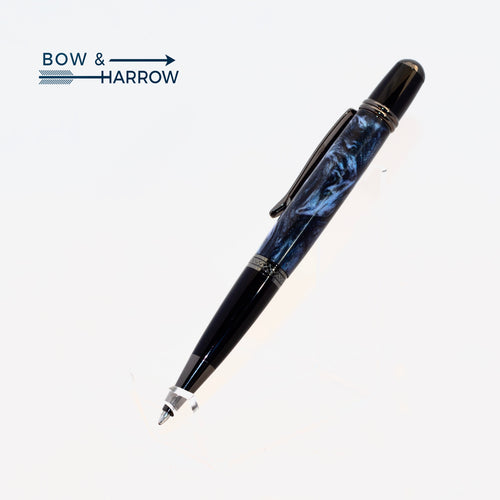 DiamondCast Twist Ballpoint