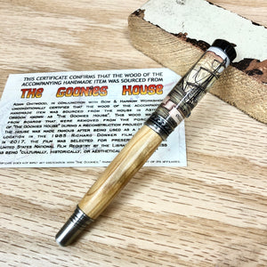Inferno Goonies House Pen