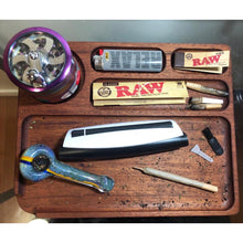 Load image into Gallery viewer, Rolling Tray - In Stock