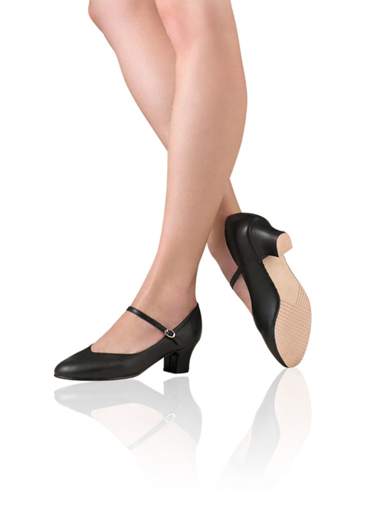 Chorus Line Character Shoes