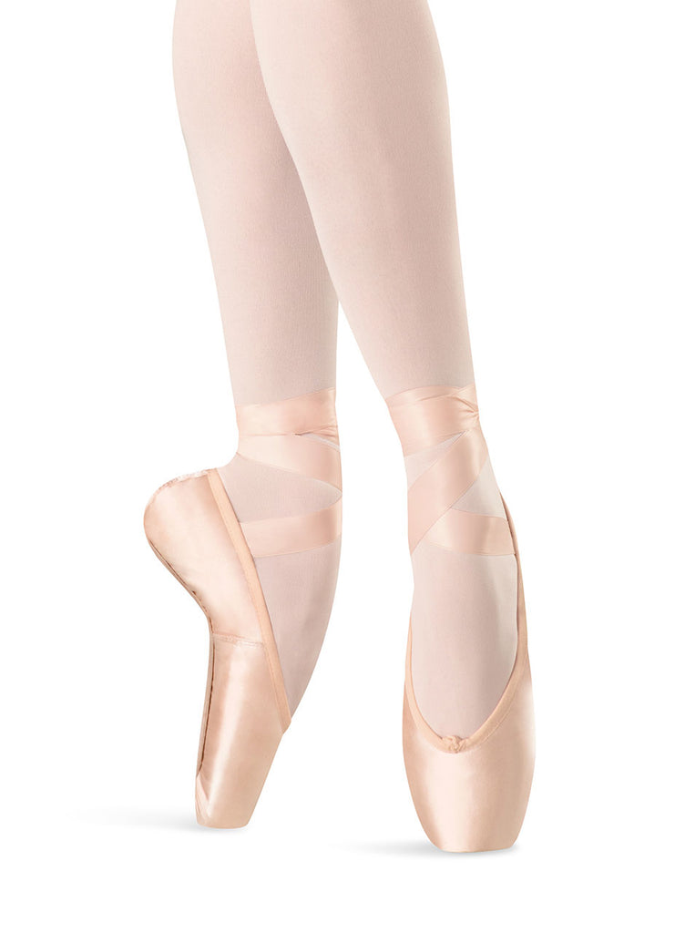 Hannah Pointe Shoes