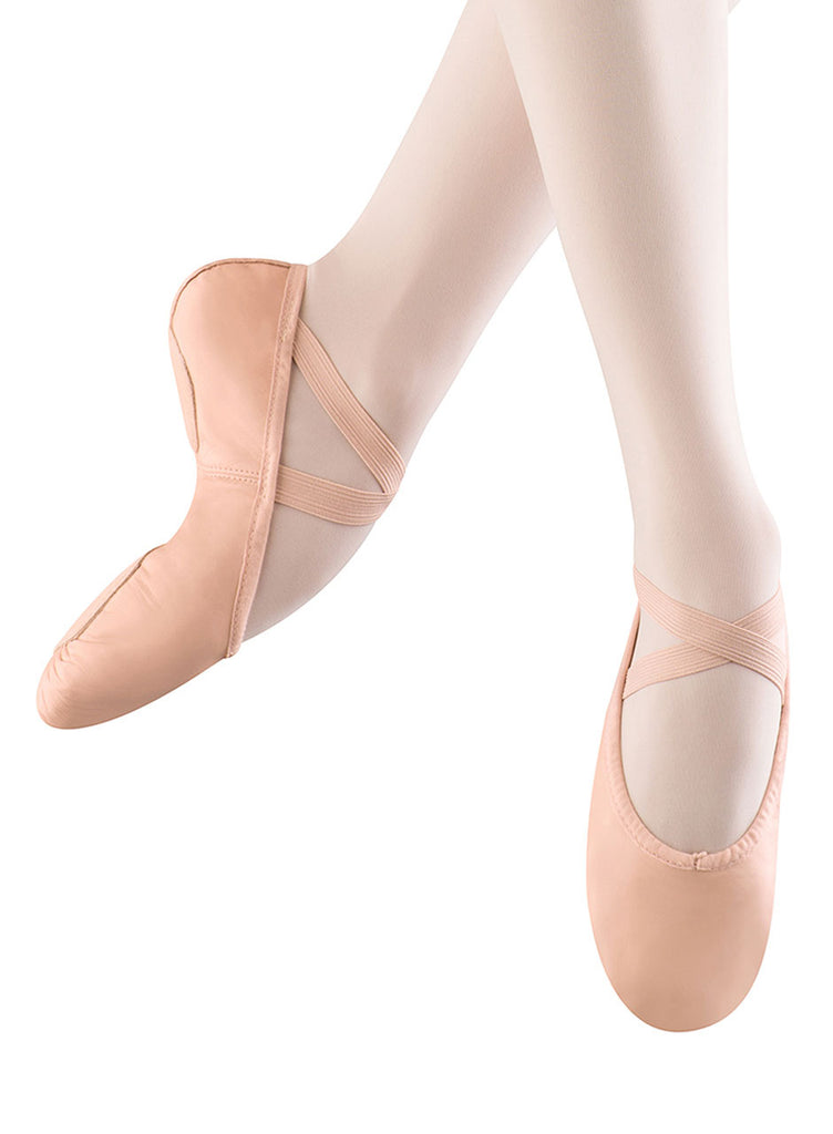 ProLite II Leather Ballet Shoes