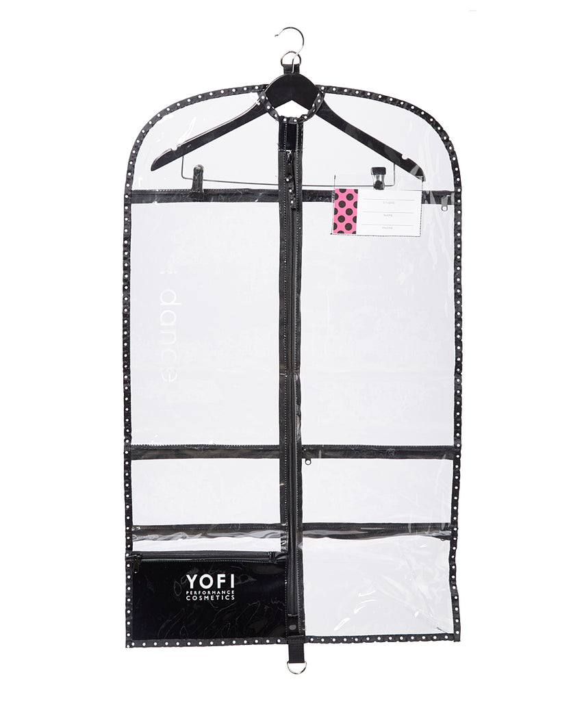 Yofi iDance Garment Bag