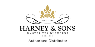Harney and Sons Fine Tea | Hong Kong & Macau