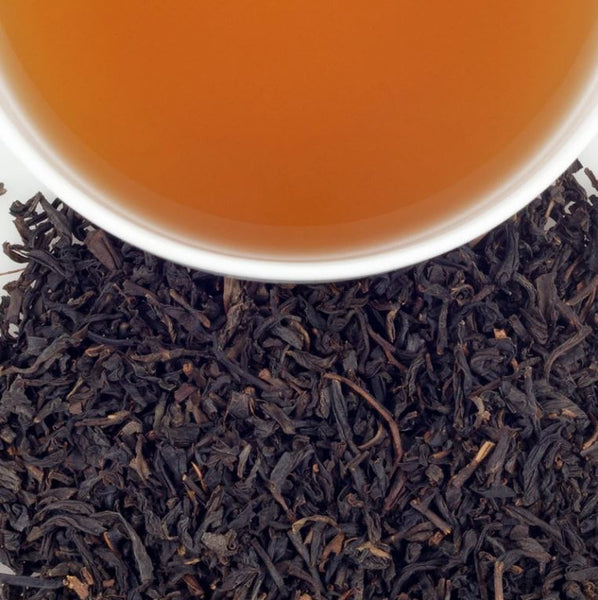 Lapsang Souchong, Loose Tea 3oz