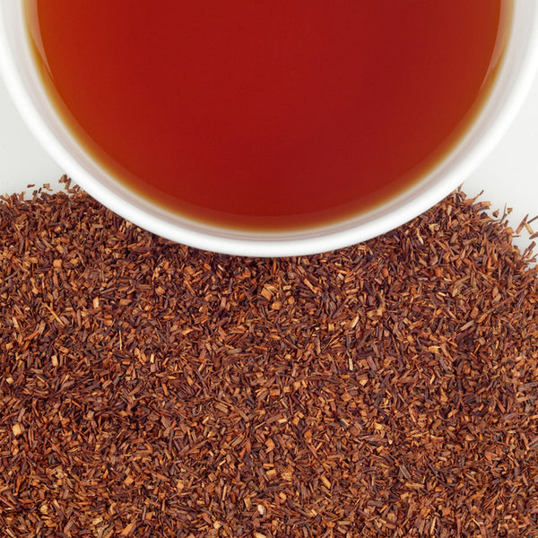 Organic Rooibos, Loose Tea 4oz
