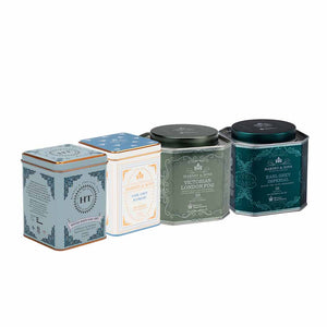 The Earl Grey Set, Tin of 20 Sachets