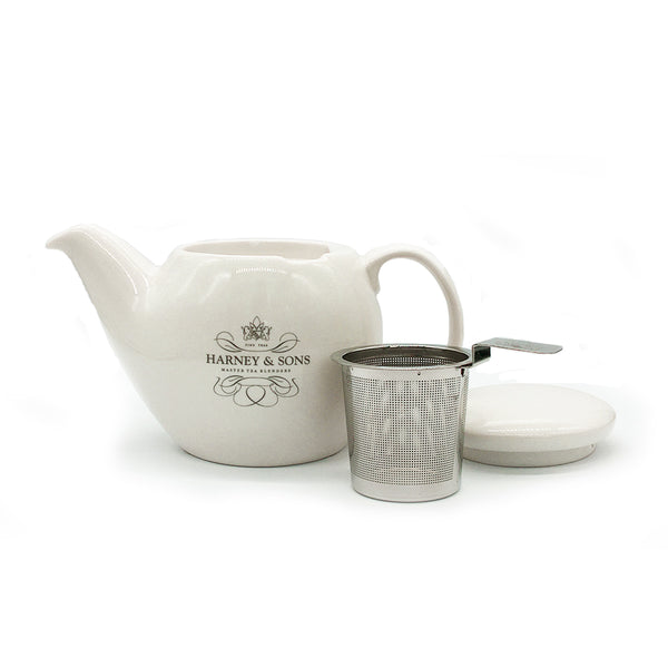 Harney & Sons Teapot with Infuser
