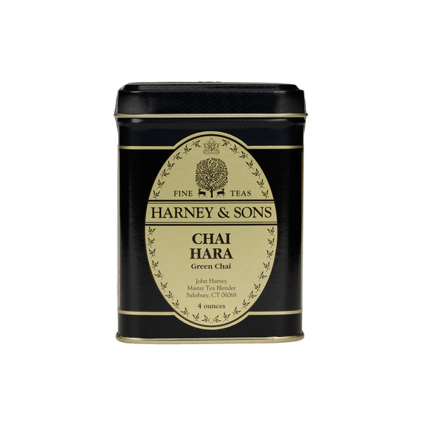 Chai Hara, Loose Tea 4oz