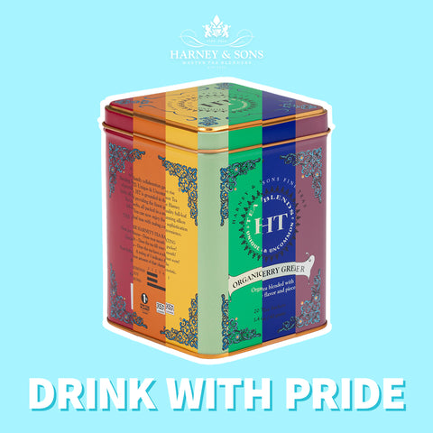 Harneys Limited Drink-with-Pride Set