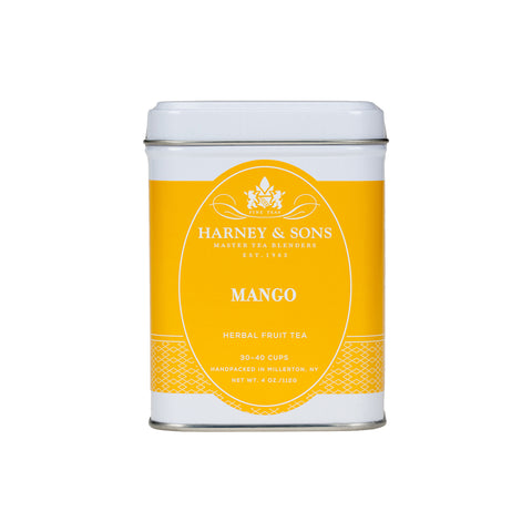 Mango Fruit Tea, Loose Tea 4oz