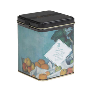 Hot Appice Spice Black Tea, Tin of 20 Sachets