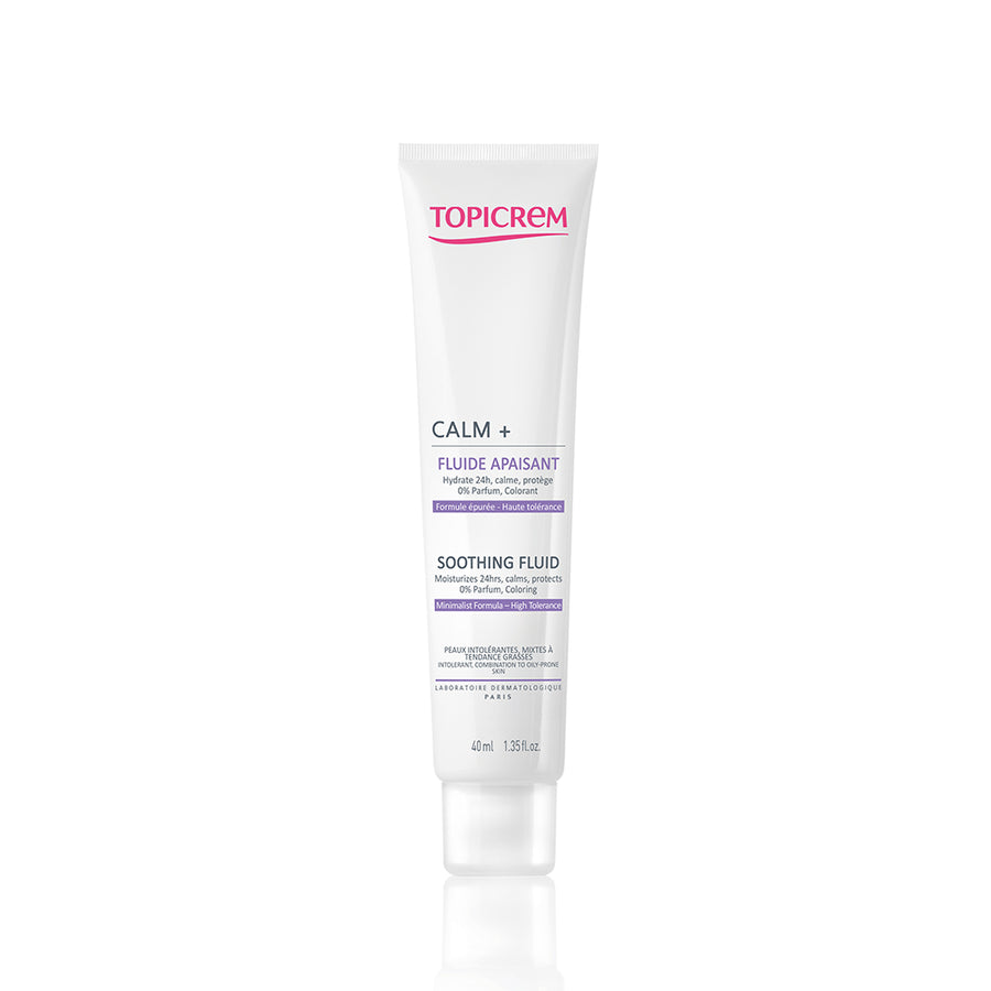 Topicrem CALM+ Soothing Fluid