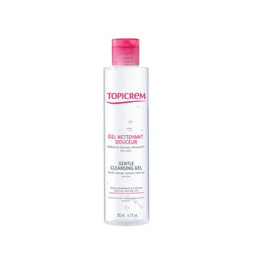 Topicrem Gentle Cleansing Gel