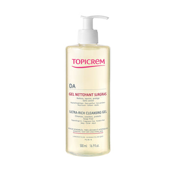 Topicrem DA Ultra-Rich Cleansing Gel