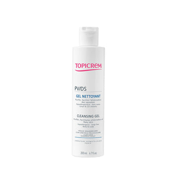 Topicrem PV/DS Cleansing Gel