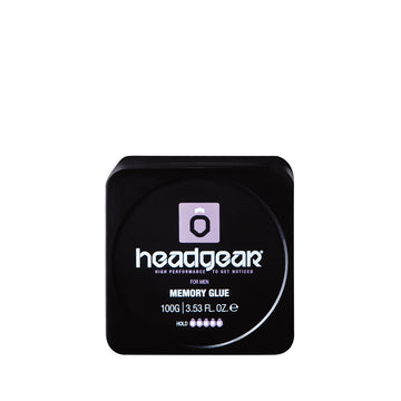 Headgear Memory Glue