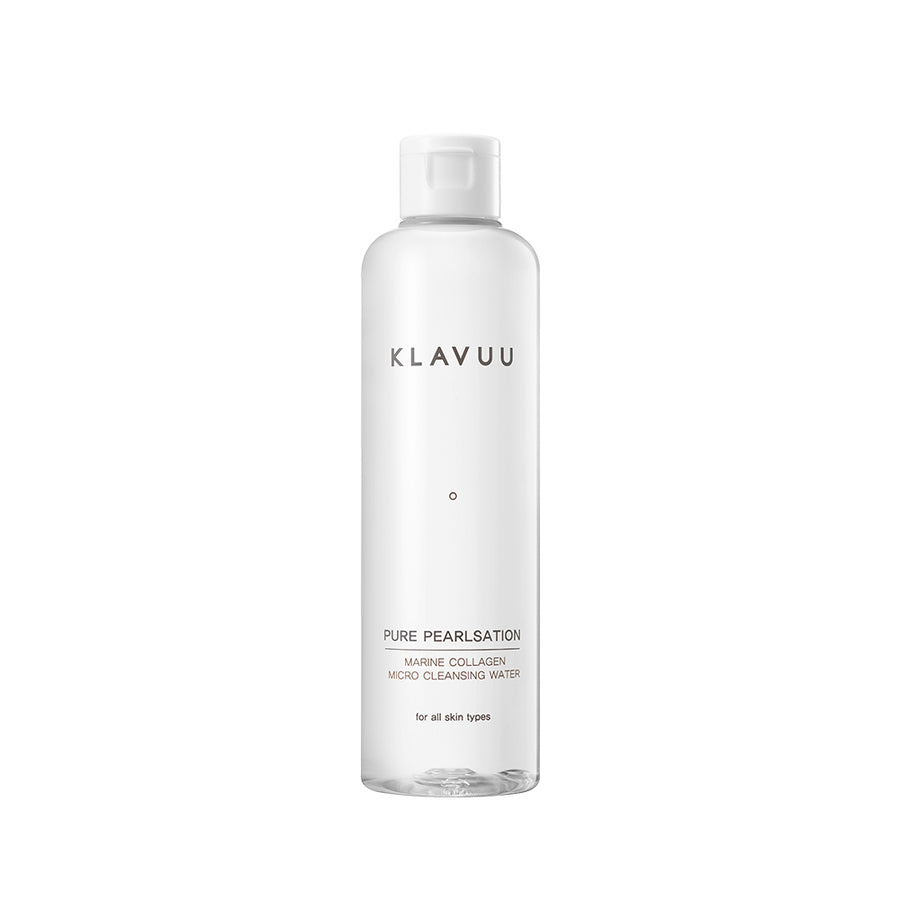 Klavuu Pure Pearlsation Marine Collagen Micro Cleansing Water 250ml