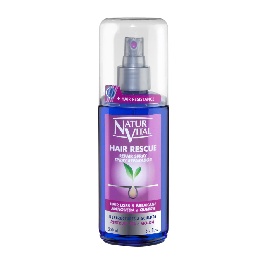 NaturVital Hair Loss Leave-in Conditioner (Anti-Breakage)