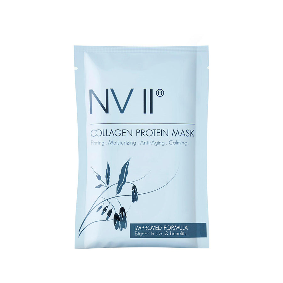 NV II Collagen Protein Mask