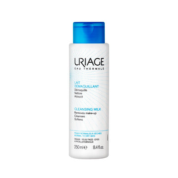 Uriage Cleansing Milk (Lait Dèmaquillant)