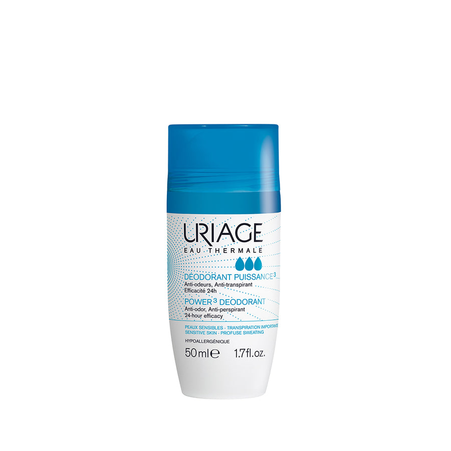 Uriage Eau Thermale Power 3 Deodorant
