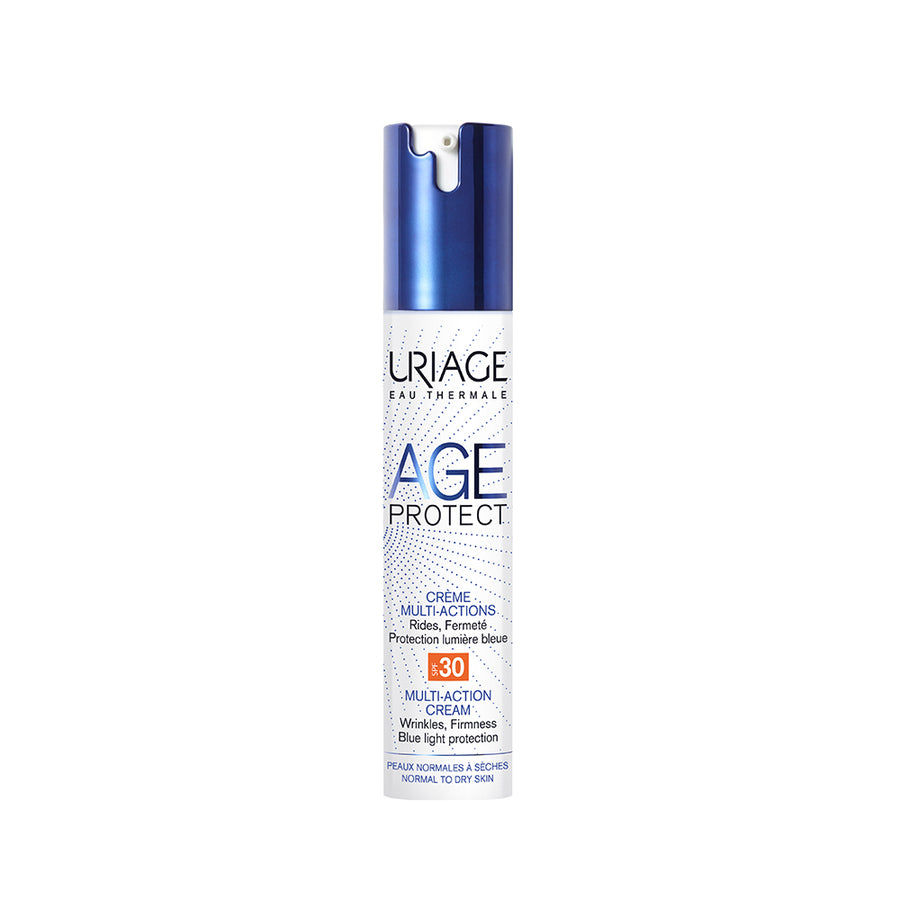 Uriage Age Protect Multi-Action Cream SPF30