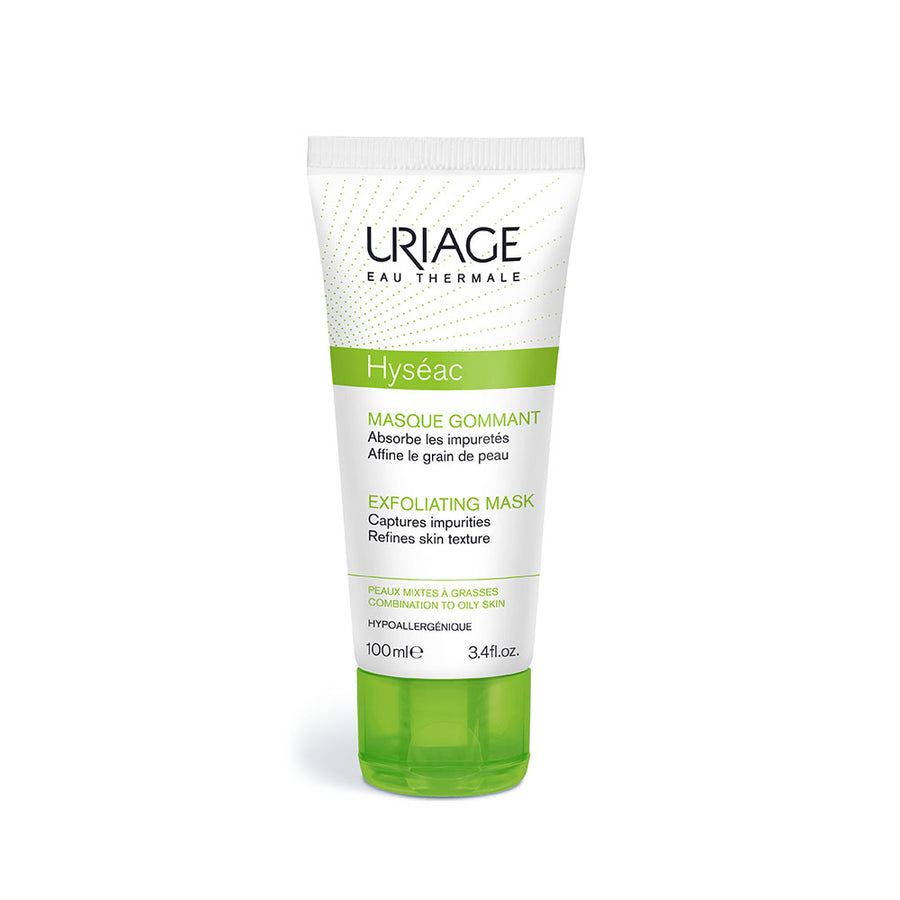 Uriage Hyséac Exfoliating Mask (Masque Gommant)