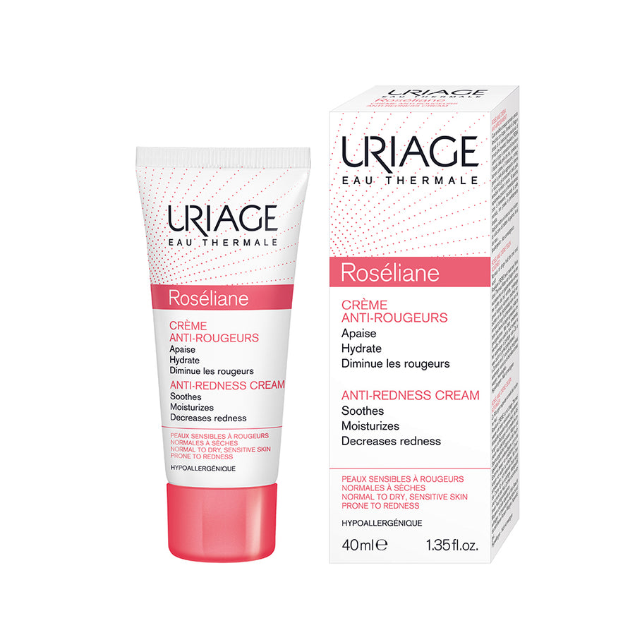 Uriage Roséliane Anti-Redness Cream (Crème Anti-Rougeurs)