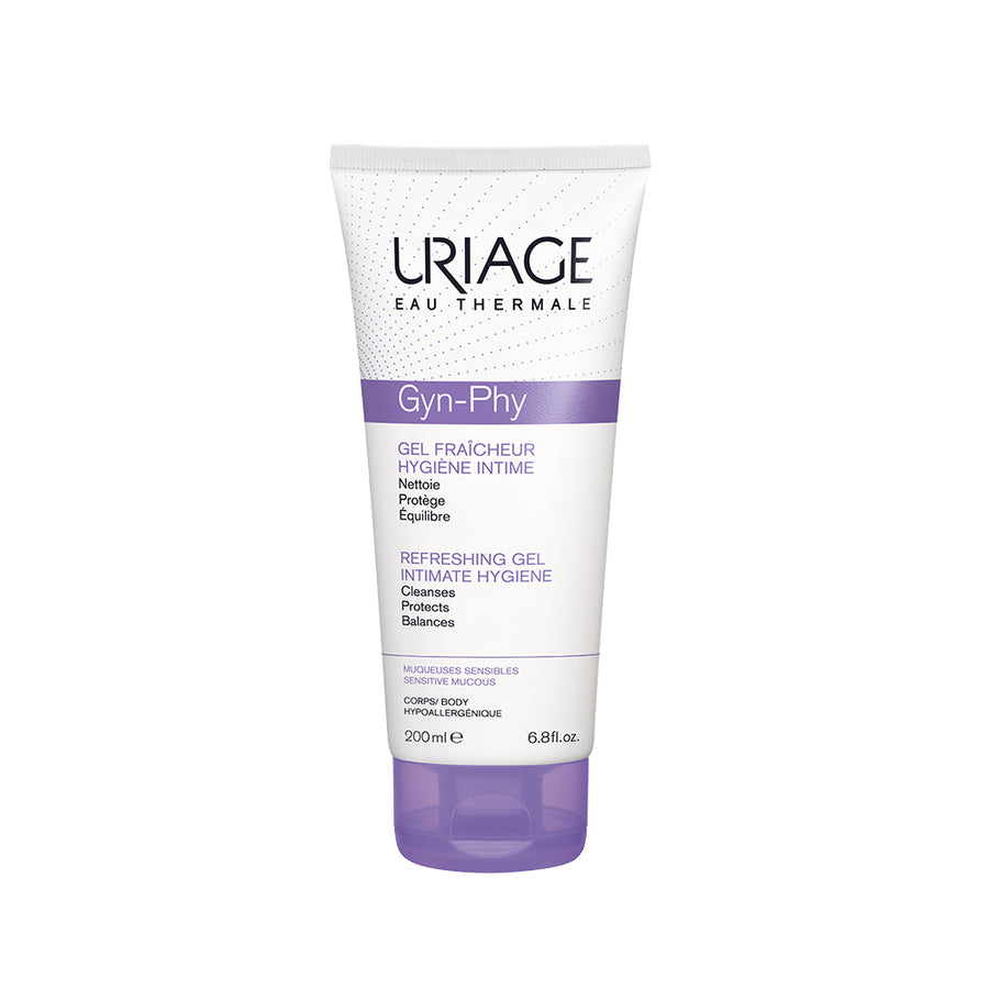 Uriage GYN-Phy Intimate Hygiene Cleansing Gel