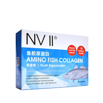NV II Fish Collagen