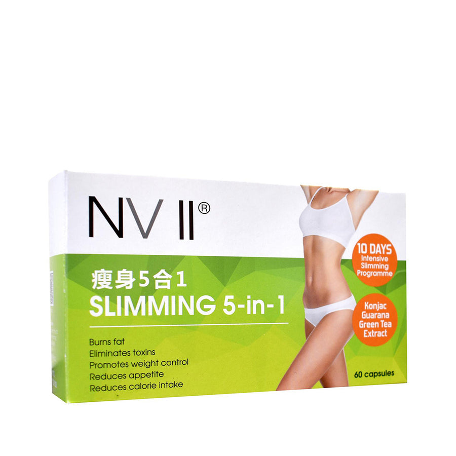 NVII Slimming 5-In-1