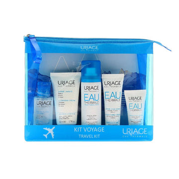 Uriage Travel Hygiene Kit